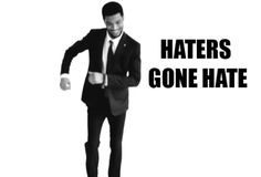 New trending GIF tagged kid cudi haters gone hate via Giphy. Kid Cudi, Hungover At Work, Potty Training Humor, 3 Gif, Hate Men, Thing 1, Moving Pictures, Favim, What Is Like