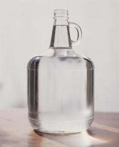 Easy Way To Make Distilled Water at Home: You can steam distill water yourself and store the distilled water in a glass or plastic jug meant to hold water for an extended time.