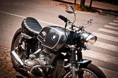 Personnalisé moto BMW