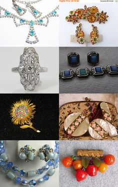 Shop Owners' Choice -- VJT by Randy and Lynn on Etsy--Pinned with TreasuryPin.com