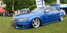SoWo 2013: Audi Perspective - Fourtitude.com