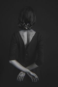 Portraits for Eva Minaeva (Noah Models). Photography/style: Alexander Kuzmin.