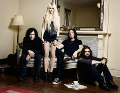 the pretty reckless - Google Search