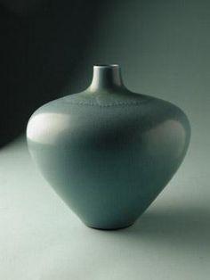 Vase designed by Berndt Friberg for Gustavsberg
