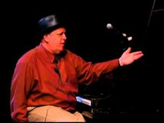 ▶ A Master Class in Jazz Performance and Creativity with Pianist Kenny Werner -  very interesting, he opened my eyes