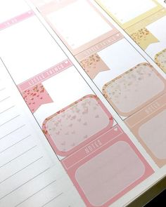 Hello Planner Lovers! You can still get these Pastel Functional Stickers for $2 today :) don't miss this chance! Going to share the weekly spread very soon!