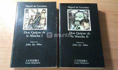 2n Bat Don Quijote de la Mancha. Miguel de Cervantes