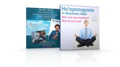 Special offers until February 1, 2014 Teleseminar with Dr. Ihaelakal Hew Len and Mabel Katz & Who Runs Your Business? Who do You Trust? http://mabelkatz.com/hooponopono-resources-offers.html