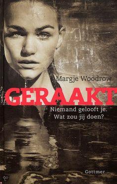 Recensie: Geraakt - Margje Woodrow: http://tboekenblog.blogspot.nl/2014/08/recensie-geraakt-margje-woodrow.html