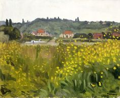 Marquet, Albert (1875-1947)