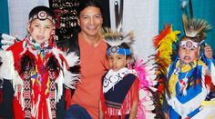 Gil Birmingham Girlfriend   gil birmingham just tweeted about having a great time at the texas ...