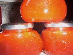 Erdbeer - Möhren - Konfitüre, ein raffiniertes Rezept aus der Kategorie Frühling. Bewertungen: 3. Durchschnitt: Ø 3,4.