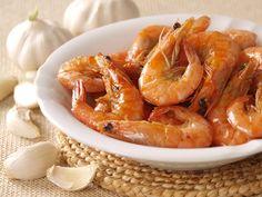 Halabos Na Hipon (Shrimp Halabos) | Filipino Foods Recipes