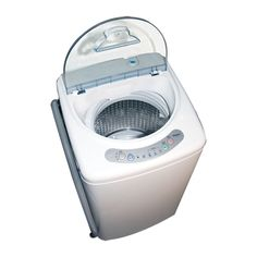 Portable washer info and price comparisons