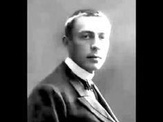 Kreisler and Rachmaninov play Grieg's sonata no. 3 - 2nd mov - YouTube