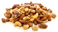 5 Nuts That Can Revolutionize Your Diet