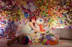 Colorful Rebellion