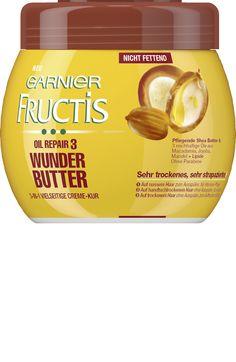 Oil Repair 3 Wunder-Butter Kur
