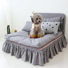 Looking for good pet supplies? It's a  Hundehaus Dog Beds Pet Indoor Puppy Kennel Mat House Hotel Room Pad Cushions Pillow บ้านสุนัข rumah anjing casa del cane 犬小屋 canis domum  koira talossa дом собаки بيت الكلب