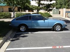79 Toyota Celica Supra   My first car...I loved this lil car!!!