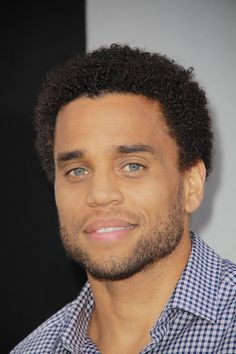 I nominate Micheal Ealy as the next James Bond. Yes.