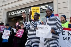 Uganda's Anti-Homosexuality Bill Would Jail Gays and Lesbians for Life