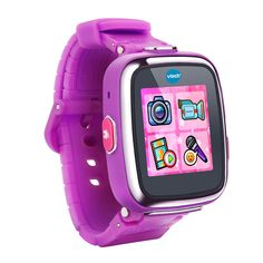 vtech 80 171650 kidizoom smartwatch dx vivid violet 2nd generation christmas gifts