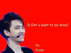 True Love Valentines Day Card  KDramaKPOP Love  Pinterest