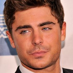 Zac Efron | 16 Disney Channel Stars Who've Managed To Keep It Together