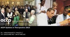 ACCP Updates in Therapeutics 2013