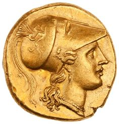 Gold 100 litra of Agathocles, Syracuse, 317 BC - 289 BC. Gold 100 litra of Agathocles, Syracuse, 317 BC - 289 BC. Coin Worth, Gold And Silver Coins, Greek Art, Rare Coins, Coin Collecting, Ancient Greece, Macedonia, Artemis, History