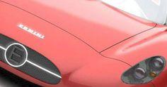 Ermini Seiottosei Sports Car Debut At 2014 Geneva Motor Show New Sports Cars, Geneva Motor Show, Sweet Cars, Concept Cars, Dream Cars, Cute Cars, Nice Cars