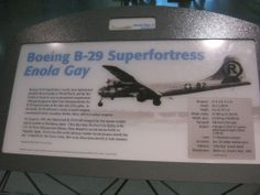 """Steven F. Udvar-Hazy Center: Superfortress """"Enola Gay"""" caption posted by rapid prototyping china services company and precision rapid prototype Chinese manufacturer. Enola Gay, Cast Iron, It Cast, Honor Flight, Ductile Iron, Engineering Companies, Air And Space Museum, Plastic Injection Molding, Boys Like"""