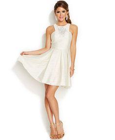 Hailey Logan by Adrianna Papell Juniors' Pleated Metallic Dress http://www1.macys.com/shop/product/hailey-logan-by-adrianna-papell-juniors-pleated-metallic-dress?ID=1841956&EXTRA_PARAMETER=WISHLIST&PseudoCat=my-wl-xx-xx.mylist_pdp&upc_ID=33594856
