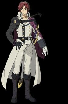 Crowley is a calm and patient vampire who enjoys fighting any opponent. Even when he is in a tight spot, he remains calm and pleasant with a smile on his face. When Ferid orders him to run across the battlefield, lets him fight for a minute, and then tells him he does not care if he lives or dies, he only looks mildly disappointed.Whether things are interesting seems to be an important motive for Crowley's actions and movements. He joined Ferid Bathory's faction for this reason and while on…