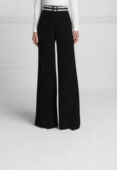 Morgan Pants - Women's Pants   Anne Fontaine