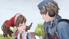 Valkyria Chronicles Remaster Debut Trailer Released