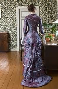 female fashion of the 1880s - Yahoo Image Search results