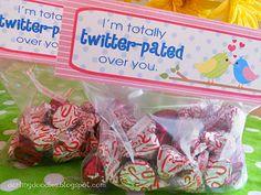 Tweet Bags