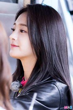 PRISTIN - Joo KyulKyung 주결경 / Zhōu Jiéqióng 周洁琼 (Pinky 핑키) #저우제충