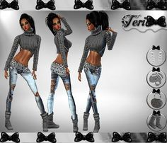 ✿ ¸. • * ¨ * • ☆Just out of Peer!☆ ¸. • * ¨* • ✿  ✮GA GRAY DOVE JEANS BUNDLE: http://www.imvu.com/shop/product.php?products_id=22474149  ✮AP GRAY DOVE JEANS BUNDLE: http://www.imvu.com/shop/product.php?products_id=22465086  *Comes with jeans, sweater, earrings, ring, and uggs.   ✿My Full Catty: http://www.imvu.com/shop/web_search.php?manufacturers_id=95572994  ✿☆ ¸. • * ¨ * • ☆Just out of Peer ☆ ¸. • * ¨* • ☆✿
