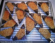Guildo Horn's Nussecken, ein beliebtes Rezept aus der Kategorie Kekse & Plätzchen. Bewertungen: 301. Durchschnitt: Ø 4,6.