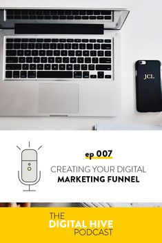Creating Your Digital Marketing Funnel — Honey Pot Digital Marketing Articles, Email Marketing, Content Marketing, Digital Marketing, Online Coaching, Email List, Social Media Tips, Create Yourself, How To Find Out