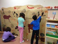 Mural prehistoria