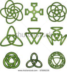 Celtic Irish designs