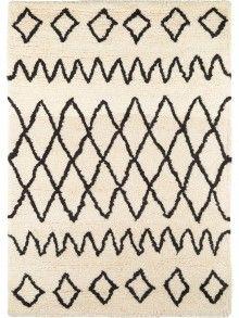 benuta Wollteppich Berber günstig online kaufen