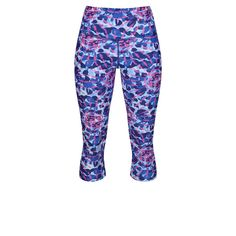 Tikiboo's Festival Fever Length Pants Will Take Centre Stage At The Gym, Sports Events Or Group Workouts. The Gorgeous Blue, Indigo And Pink Tie-Dye Print Stands Out Beautifully Whilst Staying Opaque. Shop The Tie-Dye Collection Today! Center Stage, Centre, Group Workouts, Group Fitness, Capri Leggings, Indigo, Tie Dye, Pajama Pants, Strong