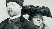 Karin and Carl Larsson