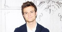 Meg Ryan and Dennis Quaid's son Jack Quaid opened up about his parents' high-profile 2001 divorce on Wednesday, March 23: 'It's a hard deal,' he said