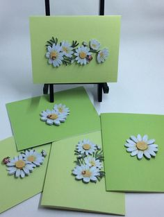 A personal favorite from my Etsy shop https://www.etsy.com/listing/510217085/flower-cards